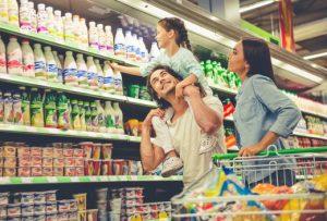 Catronis Corp Sistema de ERP para supermercados